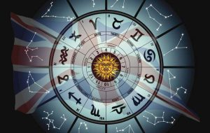 Astrologer In America